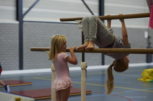 Gymnastiek JM 4 en 5 jaar8866