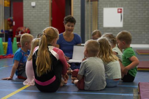 Gymnastiek JM 4 en 5 jaar8881