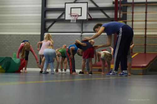 Gymnastiek JM 4 en 5 jaar8930