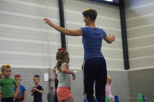 Gymnastiek JM 4 en 5 jaar8972