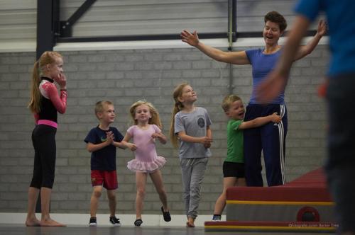 Gymnastiek JM 4 en 5 jaar9006