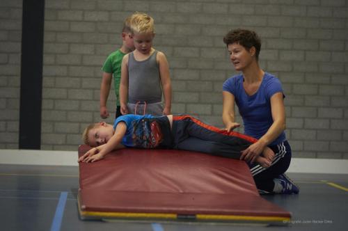 Gymnastiek JM 4 en 5 jaar9016