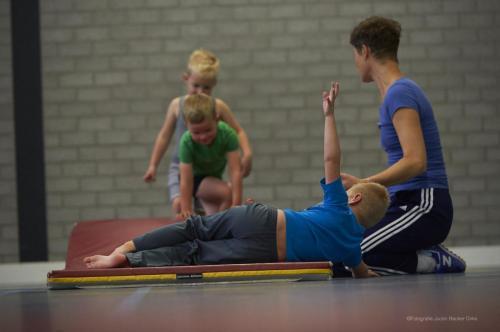 Gymnastiek JM 4 en 5 jaar9043