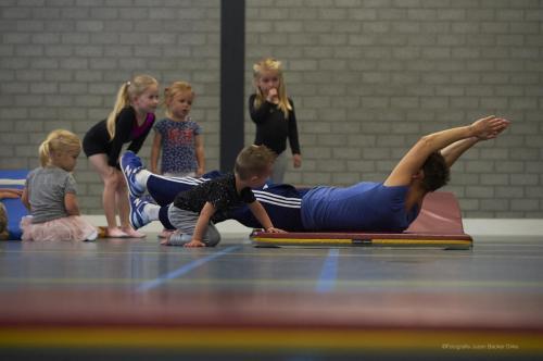 Gymnastiek JM vanaf 2jaar8726